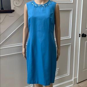 NWOT! Oscar de La Renta dress sz 10